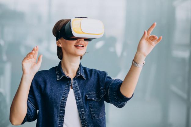 Les domaines d'application de la réalité virtuelle 3D dans le domaine médical