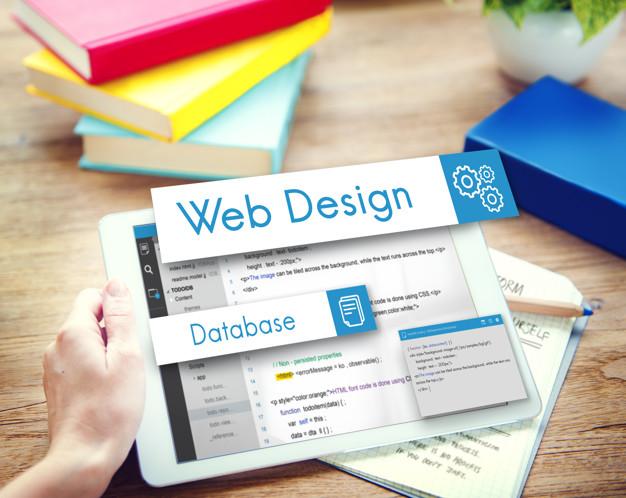 Les nouvelles tendances du webdesign