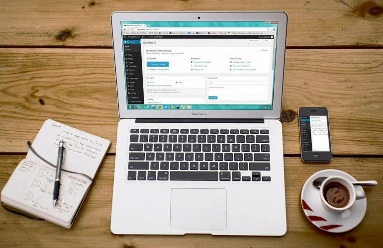 Comment écrire du contenu pour chaque section de votre site web ?