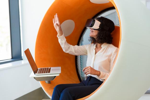 La place de la réalité virtuelle dans l'éducation