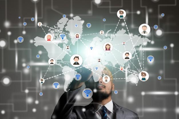 Les réseaux sociaux et le marketing digital